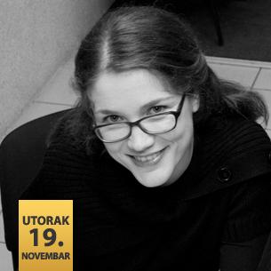 Marija Dinov – Vasić, klavir