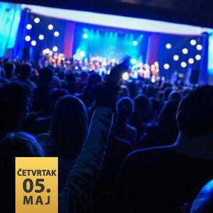 Revijalni koncert i izložba studenata FU