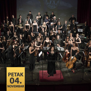 Kamerni orkestar Concertante Fakulteta umetnosti