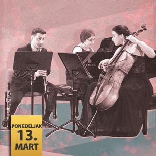 CelloPianoDuo, Andrija Minčić i Tadija Minčić