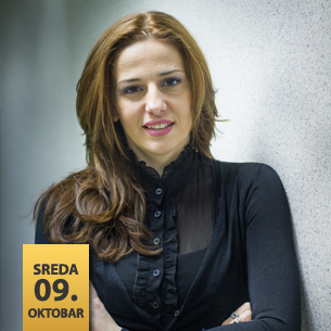 Jelena Deljanin Aleksić, klavir