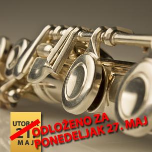 Koncert studenata nagrađenih na međunarodnim takmičenjima