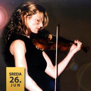 Marija Rajković,violina Jovanka Aranđelović,klavir