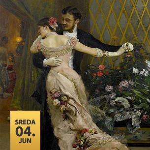 Romantična solo pesma