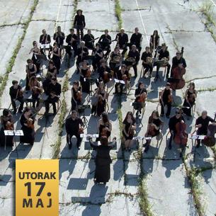"Orkestar Fakulteta umetnosti u Nišu ""Concertante"""