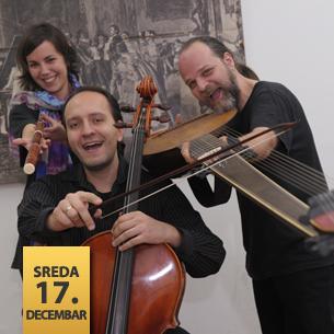 TOUR DE FRANCE – Osvrt na francusko muzičko stvaralaštvo baroka