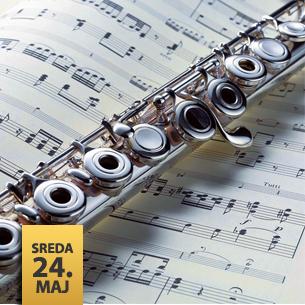 Flautastičan koncert!