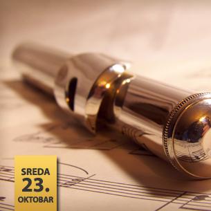 Trio flauta – Suzana Maročik, Karolj Maročik i Aleksandar Ružičić