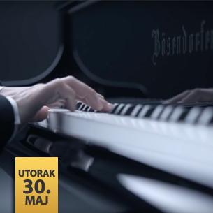 Zvuci klavira