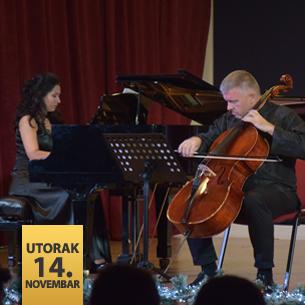 Koncert MELODICA SERBICA