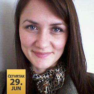 Senka Simonović, klavir
