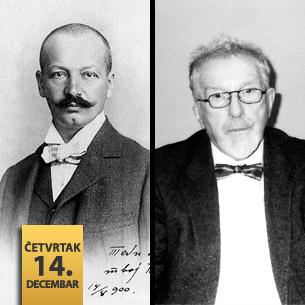 Sećanje na Konstantina Babića i Paju Jovanovića