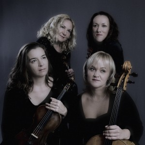 Gudacki kvartet TAJJ