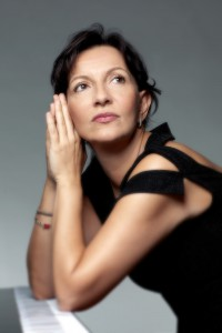 Maja Rajkovic,photo Nebojsa Babic