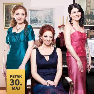 Trio Anima